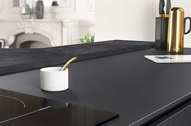 que choisir comme plan de travail pour votre cuisine. Black Bedroom Furniture Sets. Home Design Ideas